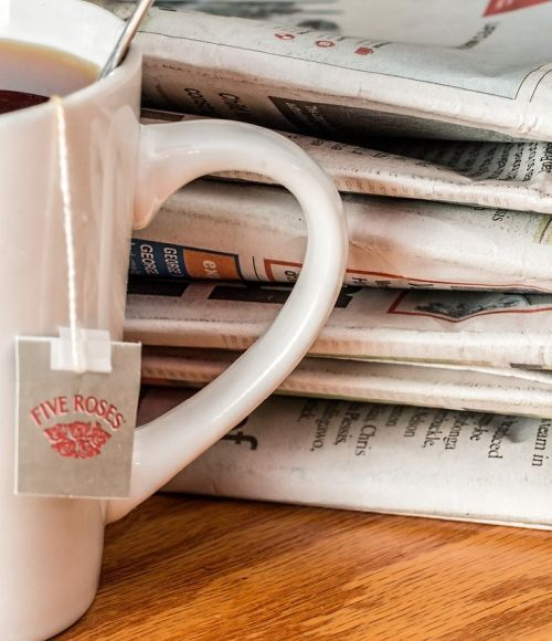 pixabay stevepb newspaper-1595773_12805005 580